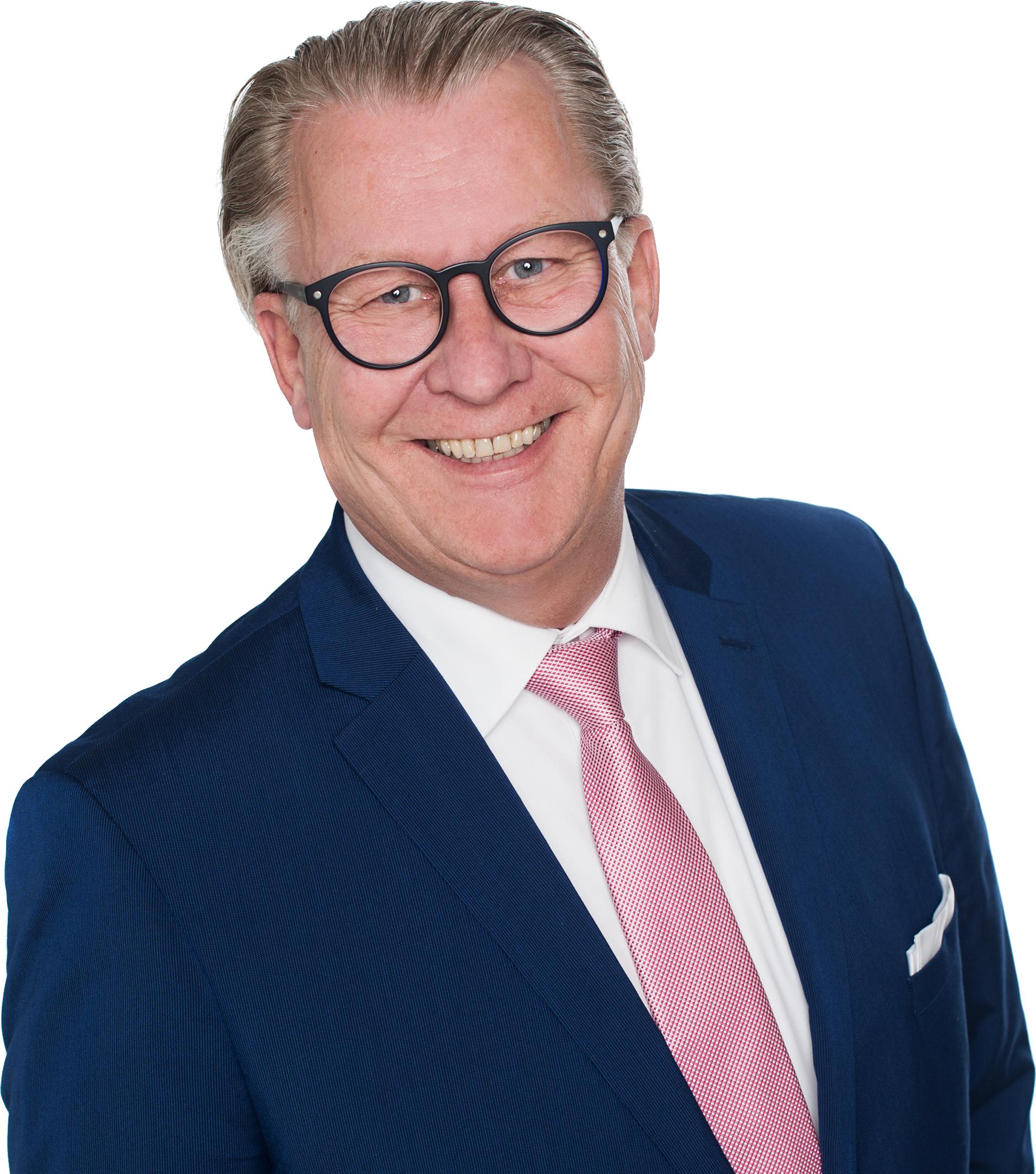 Torsten Clausen